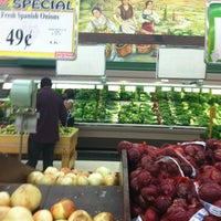Photo taken at Valli Produce by Edgar D. on 6/11/2012