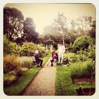 Photo prise au Chelsea Physic Garden par Steve C. le7/20/2012