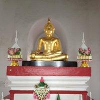 Photo taken at Wat Phichaiyatikaram by 🍇 Monsawan ✨ on 7/7/2012