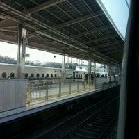 Photo taken at 新横浜駅 新幹線の中 by Joji K. on 2/21/2012