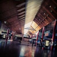Photo taken at Aeropuerto de Vigo by Ramon G. on 7/27/2012