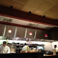 Photo taken at Pasta Pomodoro by Desiree A. on 3/9/2012
