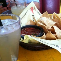 Photo taken at Dos Gringos by Holly D. on 5/13/2012