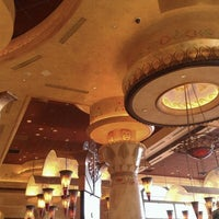 Photo taken at The Cheesecake Factory by Austin G. on 9/4/2012