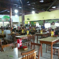 Photo taken at O Rei das Coxinhas by Anderson C. on 5/20/2012