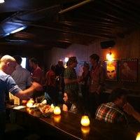 Photo taken at J Black's Feel Good Lounge by Mindy B. on 3/13/2012