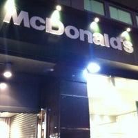 Photo prise au McDonald's par Jorge D. le6/16/2012