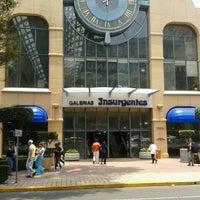 Foto tomada en Galerías Insurgentes por EthyAngel C. el 7/26/2012