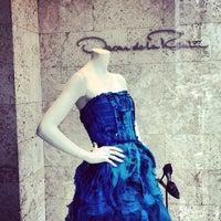 Photo taken at Oscar de la Renta by Lucky Magazine M. on 7/22/2012