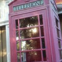 Photo taken at The Duke of Edinburgh by Jessie F. on 7/9/2012