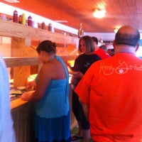 Photo taken at Prosser's Bar-B-Que by Neal R. on 7/21/2012