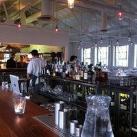 Foto scattata a Bistrotheque da Blair F. il 8/25/2012
