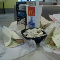 Photo taken at McDonald's by Arlet P. on 7/12/2012
