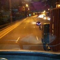 Photo taken at SBS Transit: Bus 30 by Karthik K. on 7/30/2012