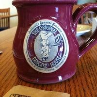 Photo taken at Original Pancake House Edina by Greg J. on 2/23/2012
