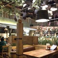 Photo taken at Restaurant Happy Day by YennY B. on 7/21/2012