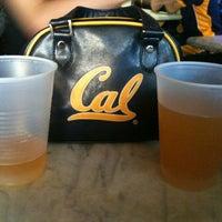 Photo taken at Bear's Lair Brew Pub by Anna L. on 9/8/2012