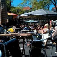 Photo taken at Grote Markt by Bun B. on 5/25/2012