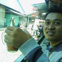 Photo taken at Pasar Burung Muntilan by Bondan S. on 4/6/2012