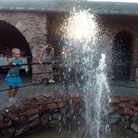 Снимок сделан в У Альберта пользователем Aleksandr G. 7/28/2012