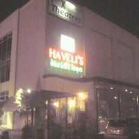Photo taken at Havelis Handi Resturant (capital Center) by .db. on 7/17/2012