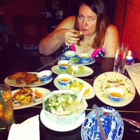 Photo taken at Long Provincial Vietnamese Restaurant by Eric S. on 2/25/2012