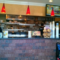 Photo taken at Carmine's Parkside Pizza by Mike D. on 3/10/2012