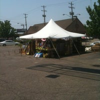 Photo taken at Big fireworks Tent by Paul S. on 6/28/2012