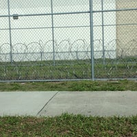 Photo taken at Orange County Jail by Tommy ⚡ B. on 3/19/2012