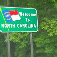 Photo taken at North Carolina Welcome Center by April D. on 8/18/2012