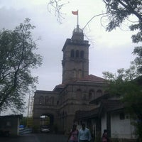 7/6/2012にShivani M.がSavitribai Phule Pune Universityで撮った写真