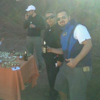 Photo taken at Valle de la Paciencia by Diego P. on 6/16/2012