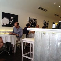 Photo taken at Bar Italia by Charles L. on 8/24/2012