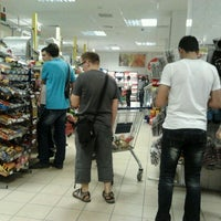 Снимок сделан в Седьмой континент пользователем Лена 7/3/2012