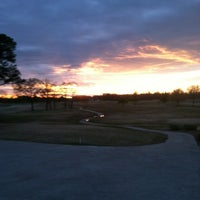 Photo taken at Willowbrook Golf Club by Steve B. on 3/16/2012