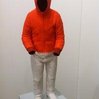 Photo taken at Art   43   Basel by Olga S. on 6/17/2012
