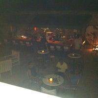 Photo taken at Ego Bar by Ebru N. on 6/18/2012