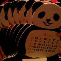 4/8/2012にkanaciaoがBEER PUB BAMBOOで撮った写真