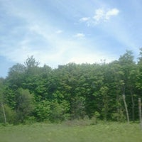 Photo taken at I-75 & W County Rd 612 by Kimberlyy M. on 6/23/2012