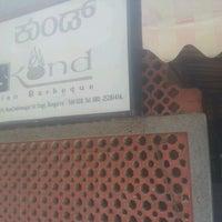 Photo taken at Kund Restaurant by rajiv p. on 5/17/2012