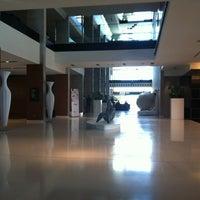 Photo taken at Ibiza Gran Hotel by Lore 8. on 7/29/2012
