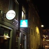 Photo taken at De Blauwvinger by Peter K. on 7/21/2012