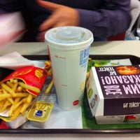 Photo taken at McDonald's by Ivan N. on 5/29/2012