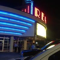 Photo taken at Regal Cinemas Transit Center 18 & IMAX by Mike on 7/22/2012