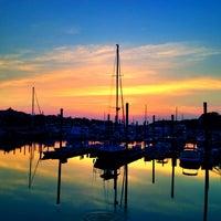 Photo taken at Isle of Palms Marina by John R. on 7/26/2012