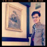Foto scattata a Hotel Yes da Supanat K. il 3/28/2012