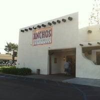Photo taken at Anchos Southwest Bar & Grill by Dan T. on 6/11/2012