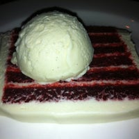 "Photo taken at La Grande Orange Cafe by Denise ""Niecee"" G. on 8/25/2012"