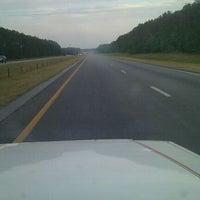 Photo taken at highway 64 by Blake R. on 5/4/2012