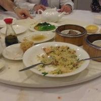 Photo taken at Golden Globe Seafood Restaurant by Tim G. on 9/12/2012